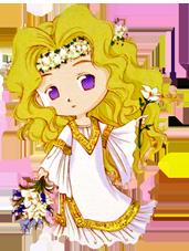 Harvest Moon Karen Wedding Dress